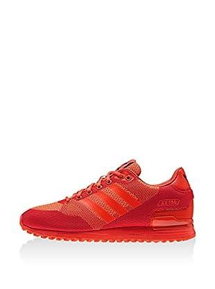 adidas Zapatillas Zx 750 Wv (Rojo / Naranja)