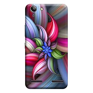 CaseLite Premium Printed Mobile Back Case Cover With Full protection For Lenovo K5 Plus (Designer Case)