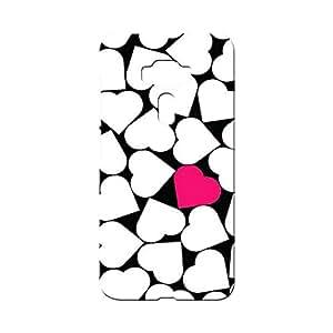 BLUEDIO Designer Printed Back case cover for Meizu MX5 - G7335