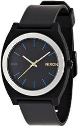 NIXON TIME TELLER P: MIDNIGHT GT NA1191529-00