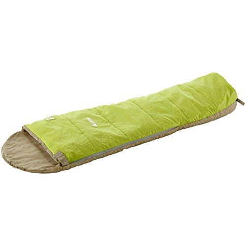 ロゴス 丸洗いイージースクール寝袋[最低使用温度15度]