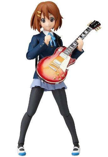 K-On! : Yui Hirasawa Figma Figure