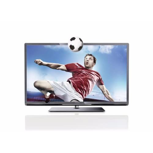 TV 3D 40 pouces PHILIPS40PFL5537HNOIR40\