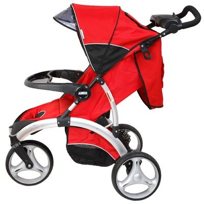 Dream On Me / Mia Moda Energi Stroller - 1