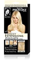 Franck Provost Kit Extension Blond Platine 56 cm