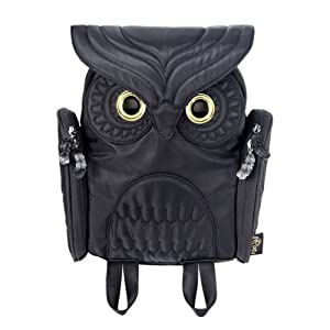 Mohn creation eared owl classical music for Owl fish clothing