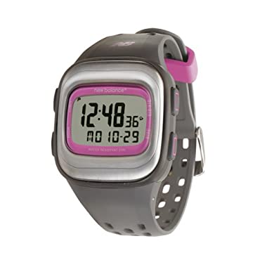 Product Image New Balance Heart Fit Komen Heart Rate Monitor - Pink/ Gray
