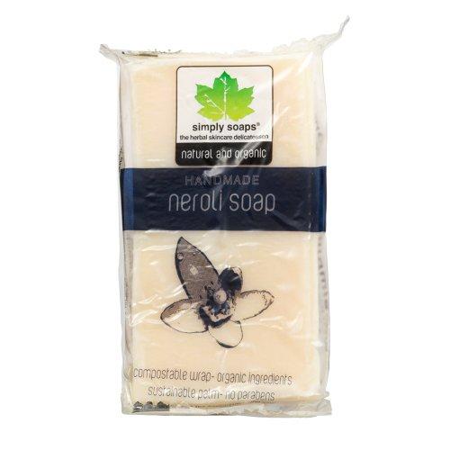 simply soaps NE ネロリソープ 100g