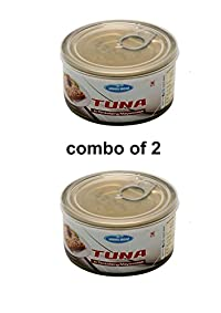 oceans secret tuna in mayonnaise combo of 2(180g each)