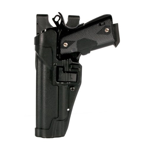 Blackhawk! - 44H015 Taser X-26 SERPA Duty Holster  Left Hand