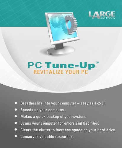 PC Tune-Up v.2012 [Download]