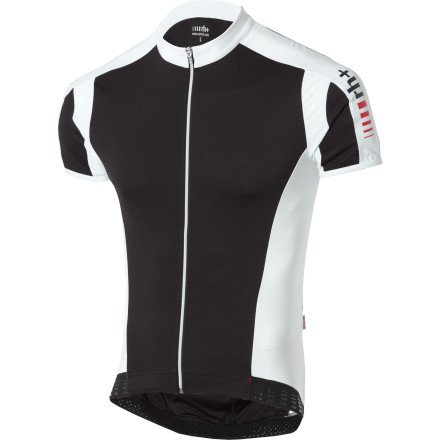 Buy Low Price Zero RH + Vertigo Jersey – Short-Sleeve – Men's (B0081F38HI)