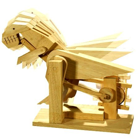mechanical wooden toys plans Quotes