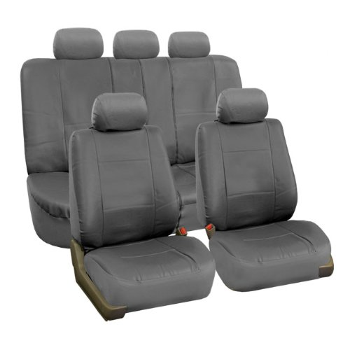 Clean Seats In Car