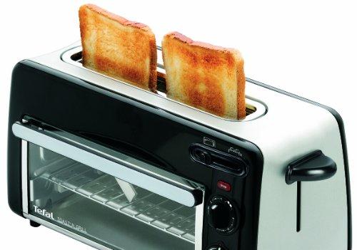 tefal tl6008 toast n grill grille pain multifonction nouveau import allemagne. Black Bedroom Furniture Sets. Home Design Ideas