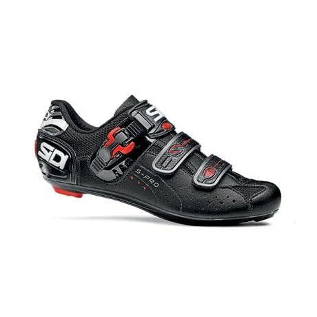 Sidi 2013 Men's Genius 5 Pro Carbon Narrow Road Cycling Shoes