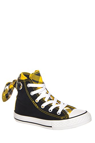 Girl's Chuck Taylor Bow Back Hi Top Sneaker