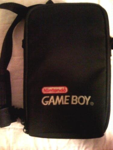 Game System Carrying Case (Gameboy Micro Case compare prices)