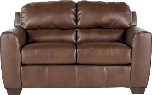 Buy Low Price AtHomeMart Bark Loveseat (ASLY9420235)