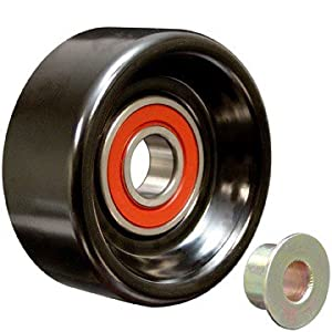 Dayco 89098 Drive Belt Idler Pulley