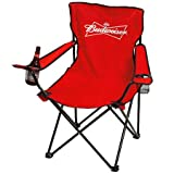 Budweiser Folding Chair