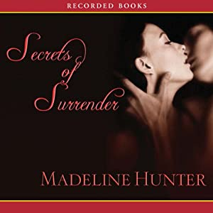 Secrets of Surrender Audiobook