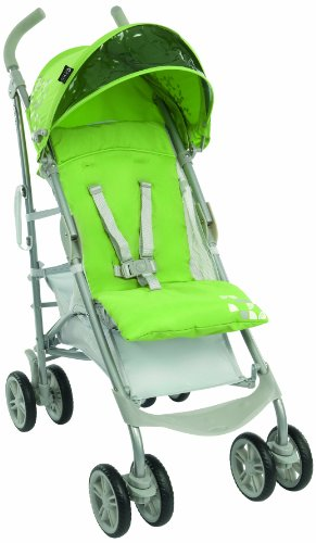 Graco Nimbly Stroller (Melon, 6 - 36 Months)