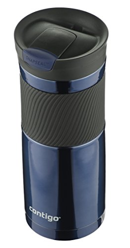 Contigo Snapseal Byron Vacuum Insulated Stainless Steel