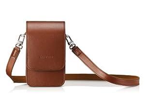 Samsung EFC-GC1SNEGSTD Pochette de protection avec bandoulière Marron