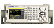 Siglent Technologies SDG805 Siglent Single Channel 5 mhz Bandwidth Signal Generator, Function Generator, Arbitrary Waveform Generator, 125 MSa/s Sampling Rate