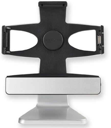 SMK-Link Pad Dock 10 for Apple iPad 3rd Generation  &  iPad 2 (VP3650v2) with Speakers, Sync and Rotation