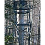 Rivers Edge 17' Oasis 1 - man Ladder Stand by River's Edge
