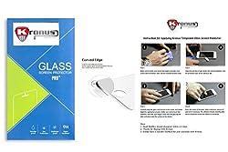 Kronus Tempered Glass Screen Protector For Lenovo P70