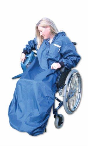 nottingham-rehab-supplies-nrs-mantella-antipioggia-con-maniche-sheerlines-winchester-per-disabili-in