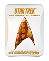 Star Trek The Animated Series - The Animated Adventures Of Gene Roddenberrys Star Trek from Paramount