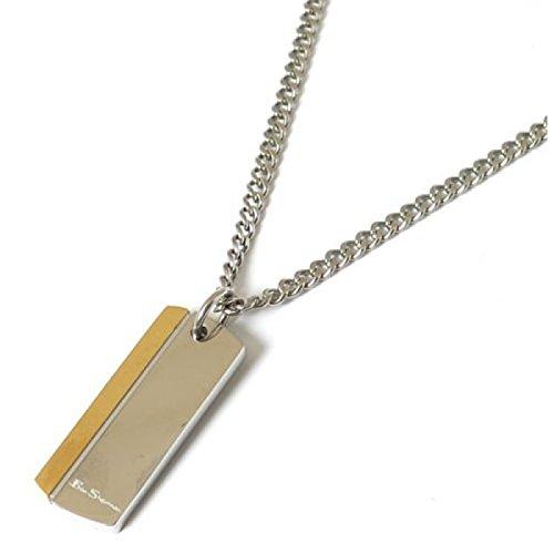 reloj-para-hombre-ben-sherman-2-metal-etiqueta-de-perro-de-color-plateado-y-dorado