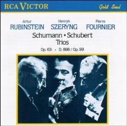 Arthur Rubinstein Artur Rubinstein A French Program