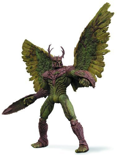 DC Collectibles Comics The New 52 Swamp Thing Deluxe Action Figure by Diamond Comic Distributors by DC Collectibles