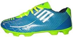 Port Aryan Green Soccer Stud Shoes(9 Ind/UK)