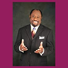 The Power of Purpose, The Power of Vision Speech by Myles Munroe