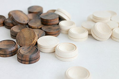 carved-wooden-checkers-wood-checkers-games-wood-checkers-handmade