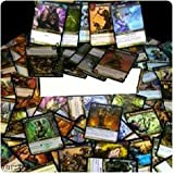 500 Assorted World of Warcraft Trading Cards with Rares