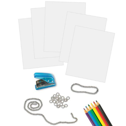 Learn More About Make Your Own Shrinky Dinks