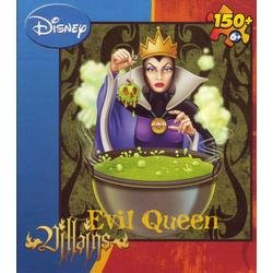 Disney Villains Evil Queen 150 Piece Puzzle - 1