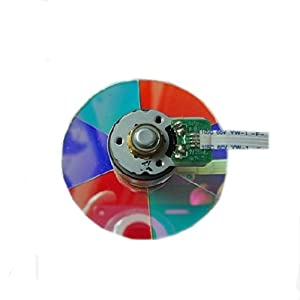 Brand New Color Wheel for Optoma Hd20 Projector