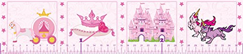 Mona Melisa Designs Baby Growth Chart, Princess