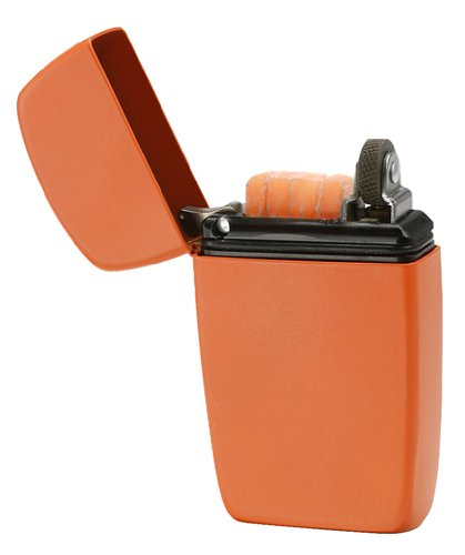 Zippo Outdoor Line Emergency Fire Starter (Orange,