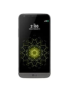 LG G5 SE UK Sim Free Android, 32GB - Titan Grey