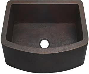 27 Inch Farmhouse Sink : fixtures kitchen fixtures kitchen bar sinks kitchen sinks single bowl