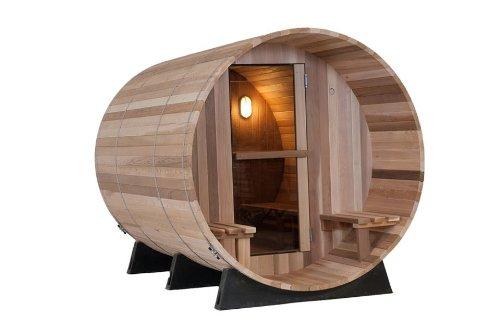 Saunafass - Fonteyn Canopy 7 + 1 FT 245 x...